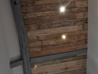 plafonds  by Adri:  de style  par l'atelier d'adri