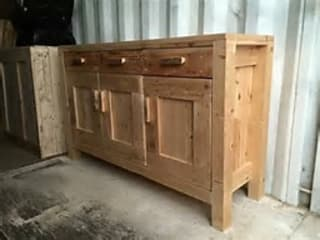 Cupboard making project:   by Carpenter Pretoria