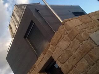 Minimalist house by zé pinho | arquitectos Minimalist