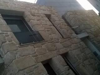 Minimalistische Häuser von zé pinho | arquitectos Minimalistisch
