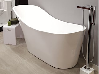 Premier Lacava Dealer Modern bathroom by Serenity Bath Modern