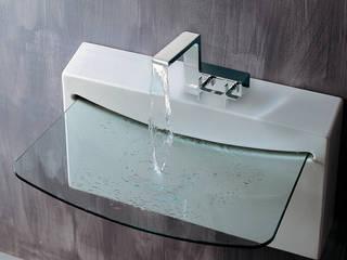 Modern Bathroom by Serenity Bath Modern