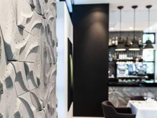 Artis Visio Wände & BodenFliesen Beton Grau