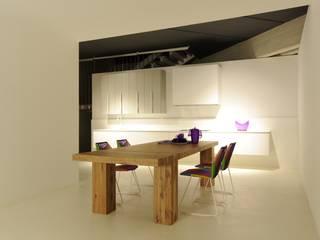 showroom Cucina moderna di giovenali srl Moderno