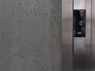 Artis Visio Koridor & Tangga Modern Beton Grey