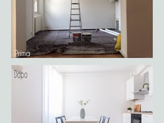 Arianna Home Staging