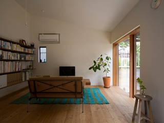 上座の家 の akimichi design