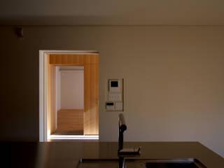 北烏山の家 の akimichi design