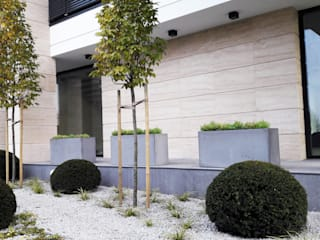 Artis Visio Balconies, verandas & terracesAccessories & decoration Concrete