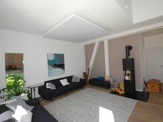Salas / recibidores de estilo  por freiraum Akustik , Moderno