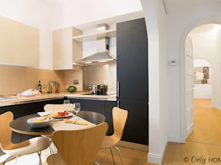 Cucina - DOPO: Cucina in stile  di ONLY HOME STAGING