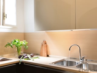 Cucina - DOPO : Cucina in stile  di ONLY HOME STAGING