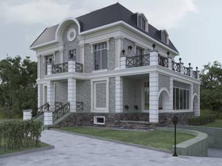 Casas de estilo clásico de BMM Clásico