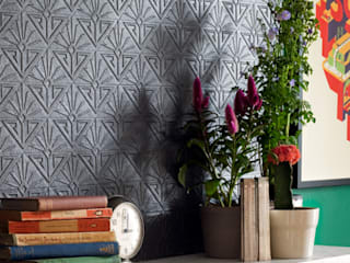 by House Frame Wallpaper & Fabrics Класичний