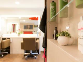 Regal Detail:  Ladenflächen von alegroo - interior design