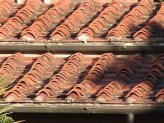 Rustikale Häuser von Montecchio S.r.l. Rustikal