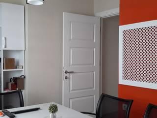 Mons Mimarlık – Toplantı Odası (Meeting Room):  tarz Ofis Alanları