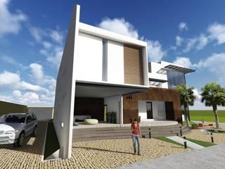 :  de estilo  por artectonica arquitectos