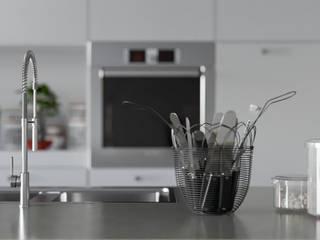 mcp-render Modern kitchen White