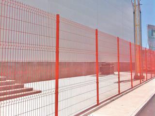 LLAMA AHORA AL (55) 5891-3350 Y RECIBE UN DESCUENTO ESPECIAL: Edificios de Oficinas de estilo  por Rejamex