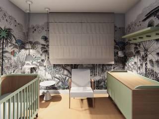 por Lorenza Franceschi Arquitetura e Design de Interiores