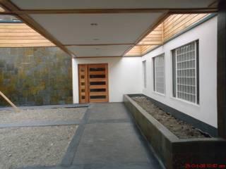 DISEÑO DE CLINICA DENTAL POLUX: Clínicas / Consultorios Médicos de estilo  por Dušan Marinković - Arquitectura - Santiago