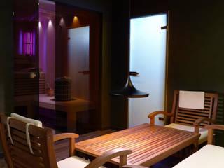 NOVORIGSKY МОСКВА частный дом Спа в классическом стиле от Gordon-design Классический