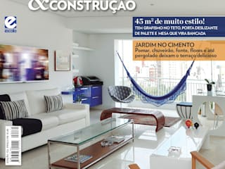 Apartamento Portal do Morumbi - SP:   por Antonio Armando Arquitetura & Design