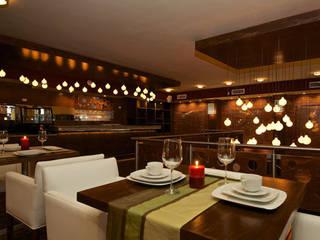 Projekty,  Gastronomia zaprojektowane przez 360arquitectura