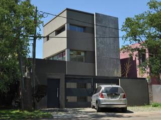:  de estilo  por GoPe Arquitectos