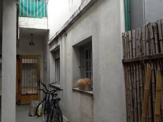 Remodelación fachada de WanDel