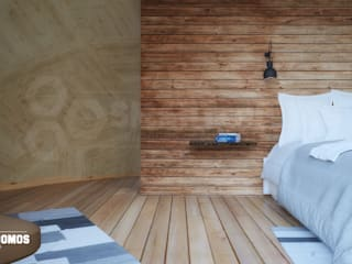 smart domos BedroomAccessories & decoration