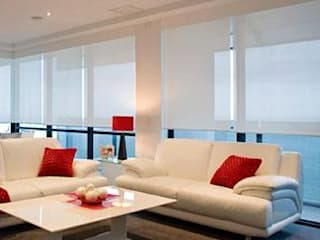 Cortinas y Persianas Decora Multimedia roomAccessories & decoration