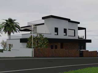 Villa Diana por Optimize Caprice LDA - Atelier de Arquitectura