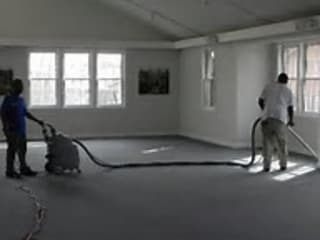 Post Occupation House Cleaning Project:   by Cleaning Services Durban