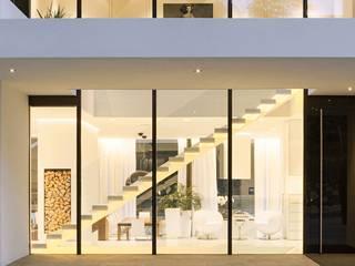 Häuser von monovolume architecture  design,