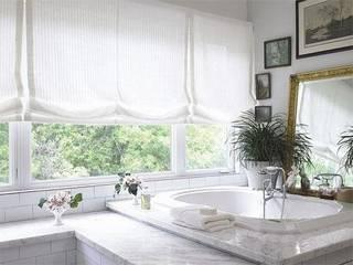ABC Decoración Torres & Jiménez Ltda. Windows & doors Curtains & drapes Textile