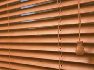ABC Decoración Torres & Jiménez Ltda. Windows & doors Blinds & shutters