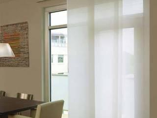 ABC Decoración Torres & Jiménez Ltda. Windows & doors Curtains & drapes