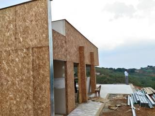 Häuser von Muros y Casas S.A.S, Modern OSB