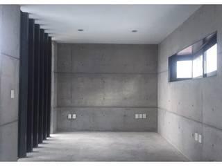 Moderne Arbeitszimmer von EBA Architecture & Desing Modern