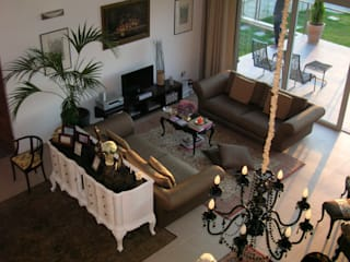casa san barolomeo - cherasco di davide sarotto architetto Moderno