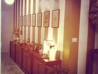 Appartamento in città:  in stile  di davide sarotto architetto