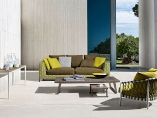 Outdoor Furniture por Campbell Watson Moderno