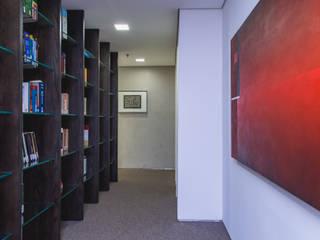 von M. Fernanda Penido Arquitetura e Interiores