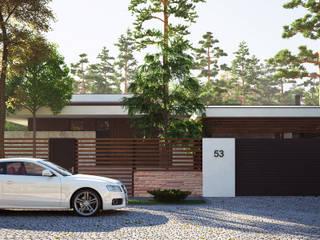 Sboev3_Architect Minimalist house