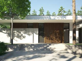 Sboev3_Architect Minimalist houses