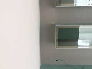 ทันสมัย  โดย Flávia Kloss Arquitetura de Interiores, โมเดิร์น