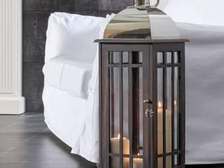 Die schönsten Laternen für Ihr Zuhause: industriell  von Dekoria GmbH,Industrial