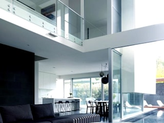 RESEDENTIAL: modern  by ALBA ARCHITECTS,Modern